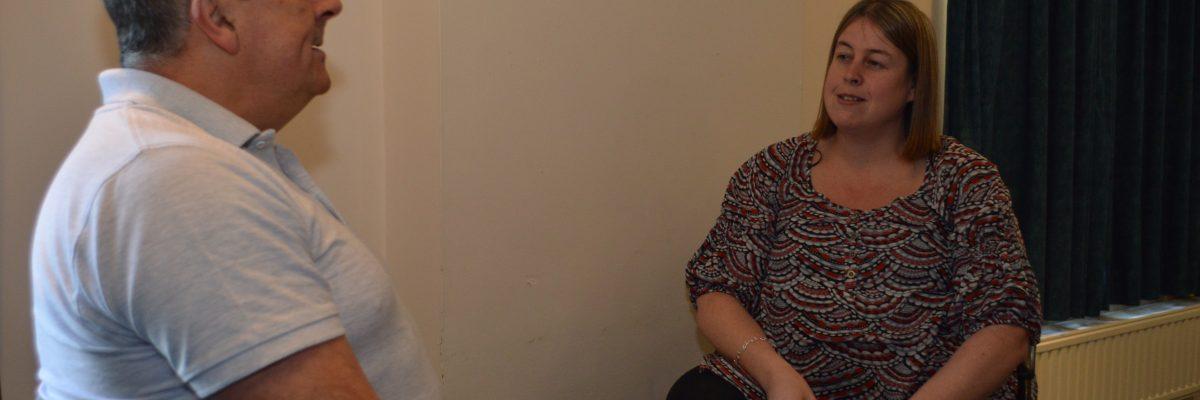 Colita Dainton Coaching Client Litabix Timeline Therapy Hypnosis